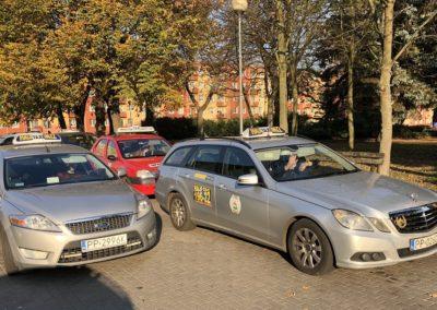 halo taxi Piła 33