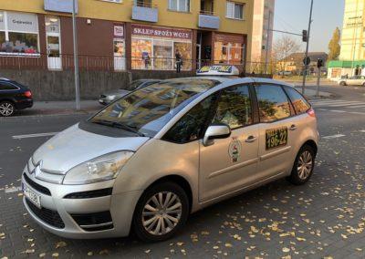 halo taxi piła44