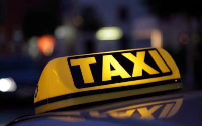 Taksówką szybciej i wygodniej – również poza miastem.